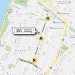 353 Bay Ridge_map