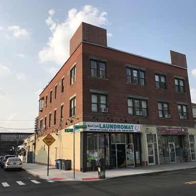 98-18 Rockaway Beach Boulevard, Queens